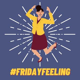 Seniguk Consulting - Friday Feeling