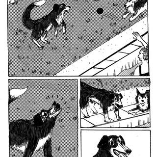 Tragedy - Page 1