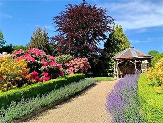 Gardening in Beaconsfield