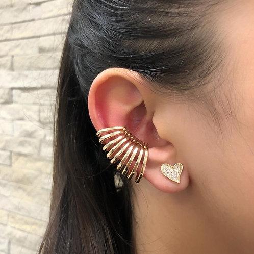 Piercing Fake Argolas