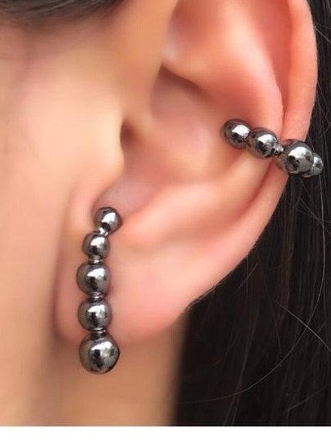 Earhook Bolas