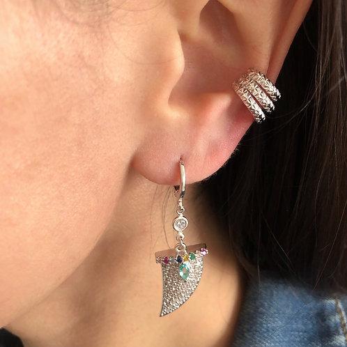 Piercing Voltas Detalhes