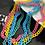 Thumbnail: Colar elos colors VTT