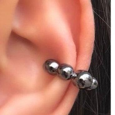 Piercing Fake Bolas