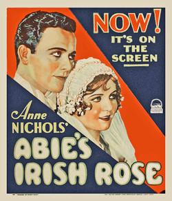 Abie's Irish Rose (1928)