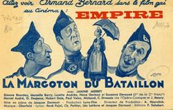 La margoton du bataillon