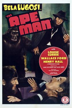 Ape Man, The