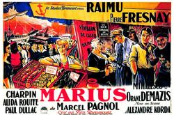 Marius - Pagnol