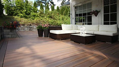Michiana Deck Builders Fiberon Composite Decking