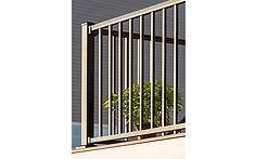 Michiana Deck Builders PVC Decking