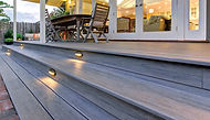 Michiana Deck Builders Specialty Decking