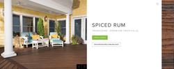 Trex Transcend (Premium Tropicals) Spiced Rum