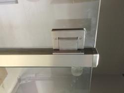 InvisiRail Hardware