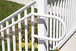 Michiana Deck Builders Fiberon Graspable Handrail