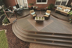 Michiana Deck Builders Timbertech Composite Decking