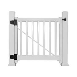 Fiberon Gate Kit