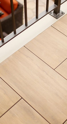 Michiana Deck Builders Specialty Decking