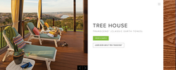 Trex Transcend (Classic Earth Tones) Tree House