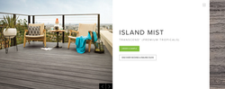 Trex Transcend (Premium Tropicals) Island Mist