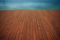 Michiana Deck Builders Hardwood Decking