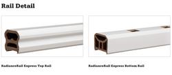 Radiance Rail Express