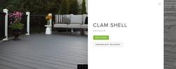 Trex Enhance Clam Shell