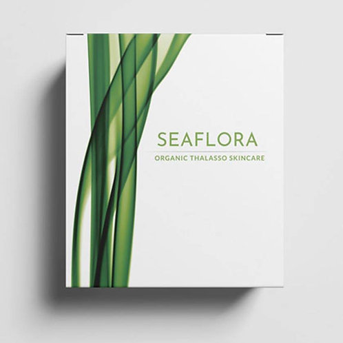 Seaflora Skin Care Dry Skin Sample Pack