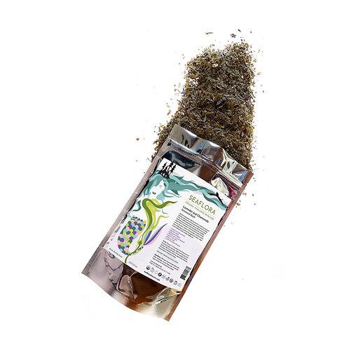 Seaflora Skin Care Lavender and Chamomile Seaweed Bath
