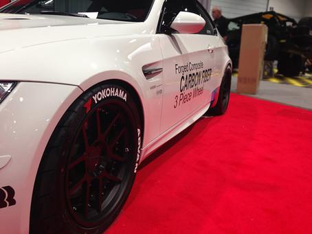 BMW M CAR WHEEL SPECIALIST.