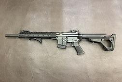 Oberland Arms AR 15 Eigenbau.JPG