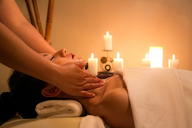 massage haut de gamme