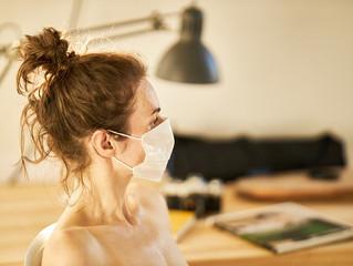 Les dispositions d'hygiène au sein d'un salon de massage érotique avec le Covid.