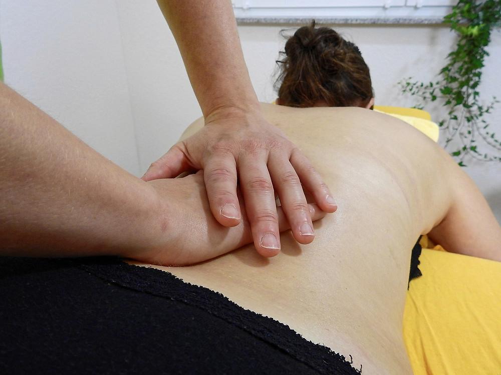 Massage réciproque où le pratiquer
