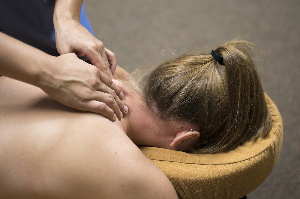 massage complet pour vous garantir une détente totale