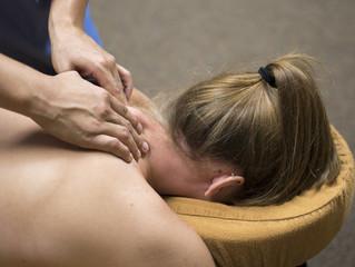 Un massage complet pour vous garantir une détente totale