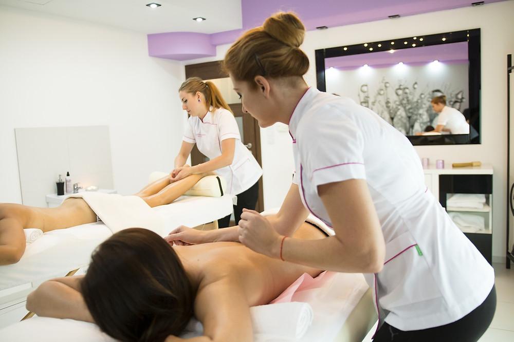 massages naturistes a paris