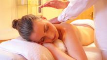 Un massage bien-être pour rééquilibrer votre énergie !