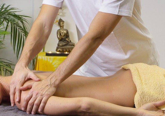 massage oriental Paris