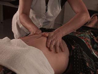 Un massage oriental pour éliminer toutes vos tensions nerveuses !