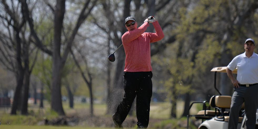 Annual PlayForBurk Golf Tournament