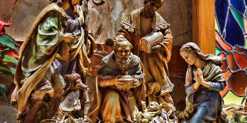 Bartlesville Festival of the Nativity