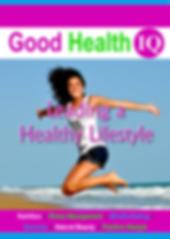 Leading a healthy lifestyle Linda Orrett