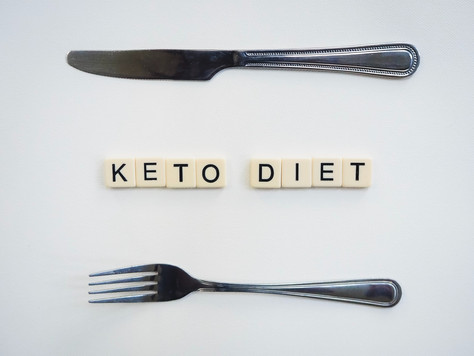 What is a keto diet and how can it help you lose weight?