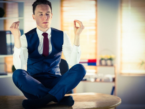 The Benefits of Mindfulness in the Workplace