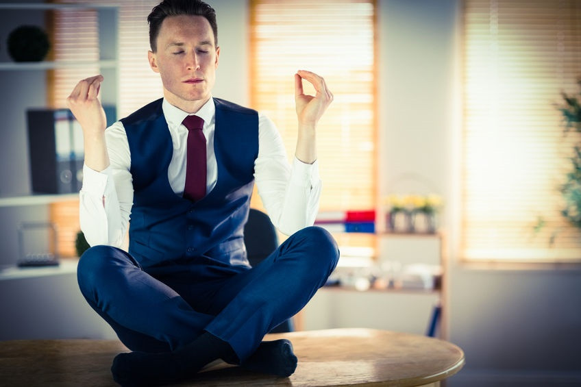 mindfulness, Manchester, corporate wellness