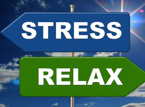 6 Great Ways To Manage Stress