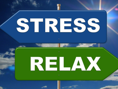 6 Great Ways To Manage Stress