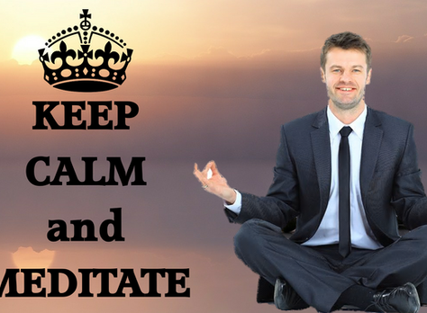 How Does Meditation Help Reduce Stress?