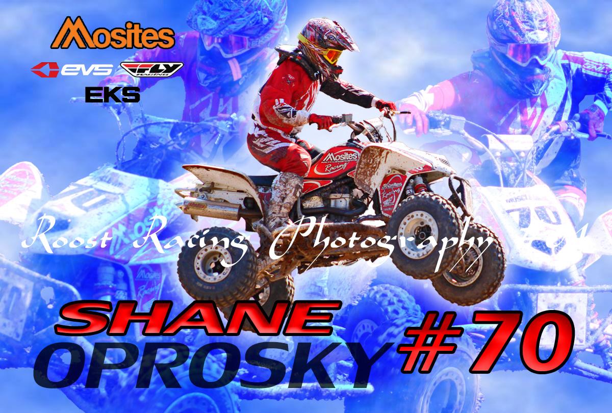 SHANE OPROSKY #70