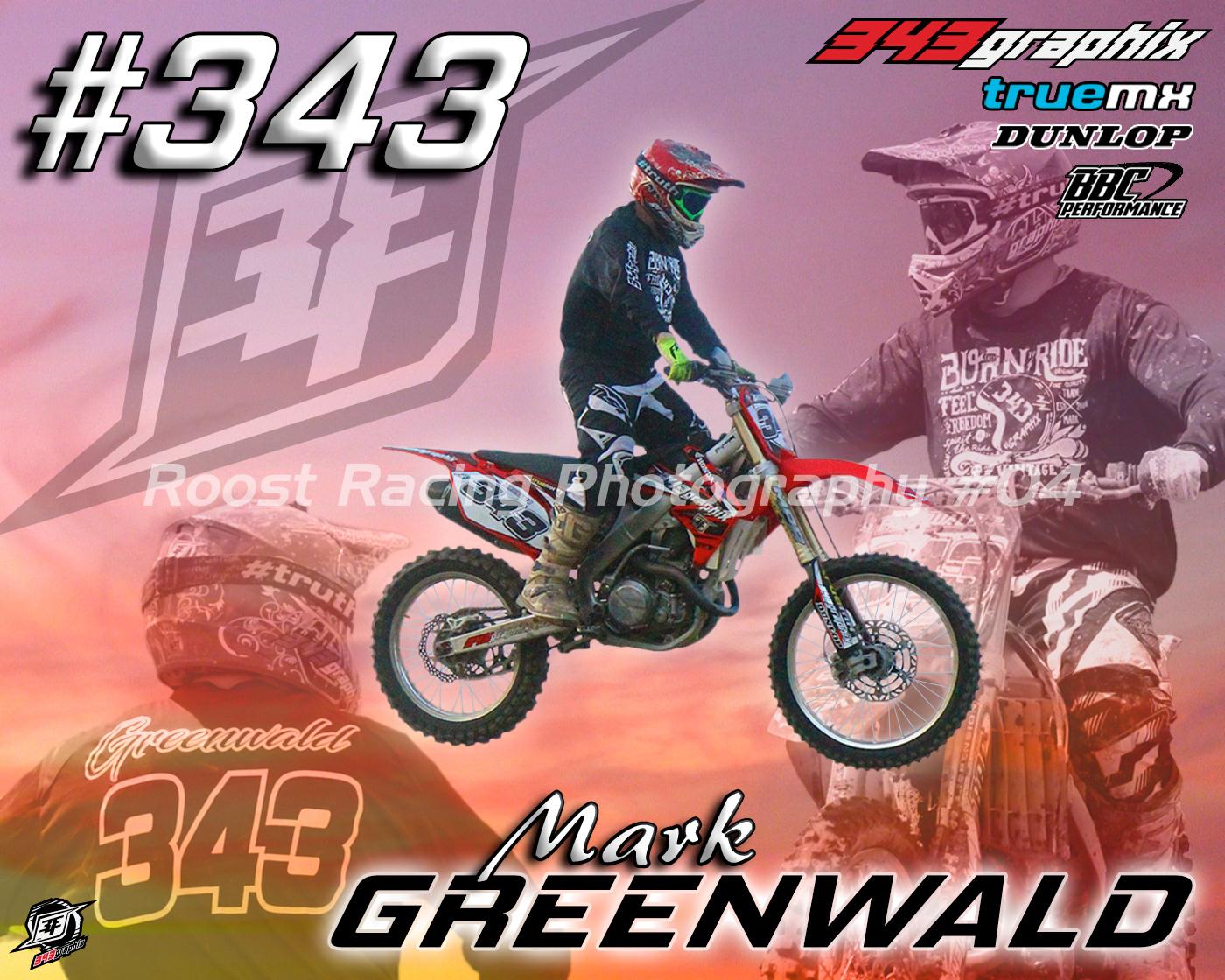 #343 Mark Greenwald